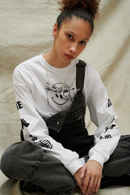 caphornstore categorie t-shirts femmes page d'acceuil